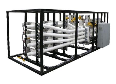 Multi-Port-automatisch-wisselsysteem-vortex-valves-LeBlansch