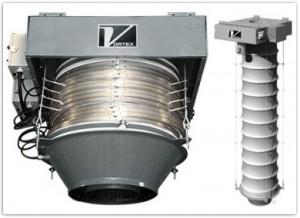 Loading-Spouts-beladingsbalg-vortex-valves-LeBlansch-2